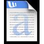 oświadczenie o udostępnieniu adresów mailowych