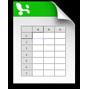 Wzór listy składek dla kół 2015